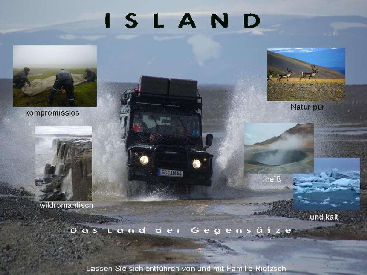 Wildes Island